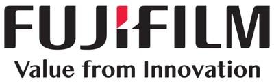 (PRNewsfoto/FUJIFILM New Development, U.S.A.)