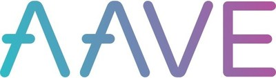 Aave logo (PRNewsfoto/Aave)