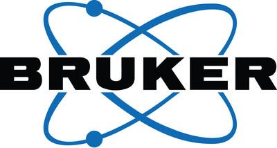 Bruker Corporation Logo