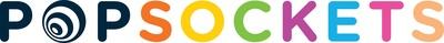 PopSockets Logo (PRNewsfoto/PopSockets)