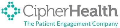 CipherHealth Logo (PRNewsFoto/CipherHealth)