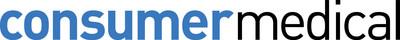 ConsumerMedical celebrates its 20th anniversary with evolutionary new branding. (PRNewsFoto/ConsumerMedical)