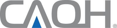 CAQH Logo (PRNewsfoto/CAQH)
