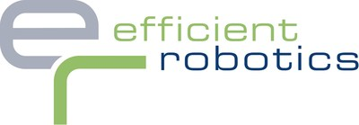 Efficient Robotics Logo