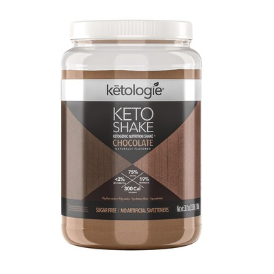 Ketologie has developed a wide range of Keto Diet products that includes chocolate, vanilla and strawberry shakes, collagen protein powder, bone broths and a unique line of probiotics combined with ketones – all free from artificial sweeteners, colors, flavors, or preservatives.