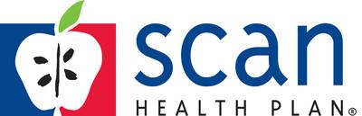 SCAN Health Plan Logo (PRNewsfoto/SCAN Health Plan)