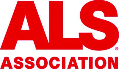 ALS Association Logo (PRNewsfoto/The ALS Association)