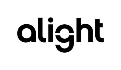 Alight Solutions (PRNewsfoto/Alight Solutions)
