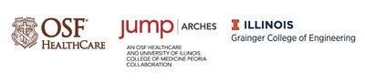 Here are the collaboration partners involved in Jump ARCHES research and development for the future of health care