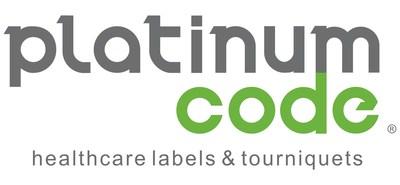 PlatinumCode Logo