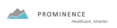 Prominence Logo (PRNewsfoto/Prominence Advisors)