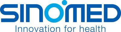 SINOMED logo (PRNewsfoto/SINOMED)