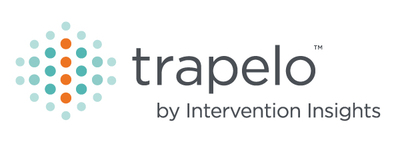 Intervention Insights is pleased to announce the availability of Trapelo, a true advancement in the use of molecular science and targeted therapies for cancer patients. The first-of-its-kind, decision support, order management and results reporting solution for molecular testing enables real-time alignment among oncologists, labs and payors in the dynamic and increasingly complex world of precision medicine. (PRNewsfoto/Intervention Insights)