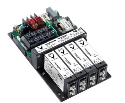 Vox Power VCCM600 Series