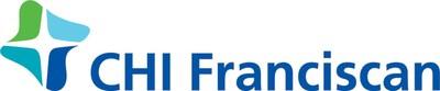 CHI Franciscan Logo (PRNewsfoto/CHI Franciscan)