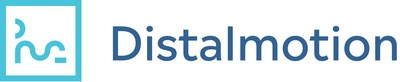 Distalmotion Logo