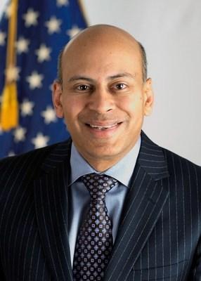 Dr. Sanjay Doddamani Photo Credit Andrew J Vervan, CMS