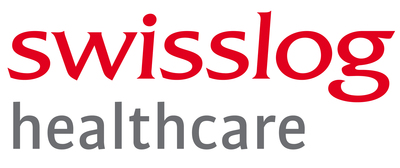 Leading change for better care. www.swisslog.com/healthcare (PRNewsfoto/Swisslog Healthcare)