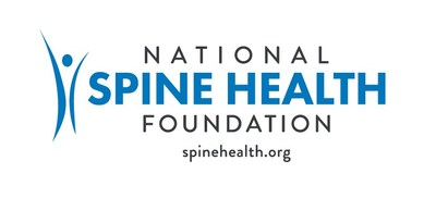 National Spine Health Foundation (spinehealth.org) is a non-profit, patient-focused 501(c)(3) dedicated to improving spinal health care through research, education, patient advocacy and community. We are dedicated to proving what works, driving innovation, and supporting patients on their journey to spinal health. Our educational resources and research studies empower patients with knowledge and hope.