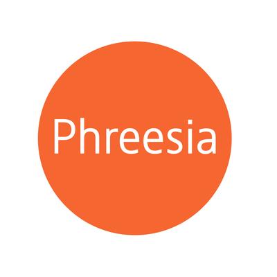 Phreesia Logo. (PRNewsFoto/Phreesia)