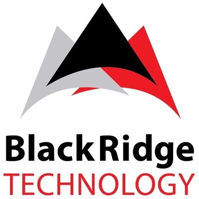 BlackRidge Technology, a leading provider of next-generation cyber defense solutions. (PRNewsfoto/BlackRidge Technology Internati)