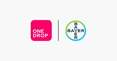One Drop and Bayer Form Global Partnership