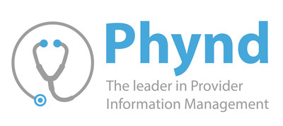 Phynd Technologies, the leader in Provider Information Management, enables health systems to create and manage a single trusted source of high-quality provider information – who the providers are, where they work, what they do, and what qualifications they have. A robust SaaS-based application supported by a secure cloud platform, Phynd powers core health system processes, including find a doctor, patient referral, patient access, provider outreach, revenue cycle, and discharge management. (PRNewsfoto/Phynd Technologies, Inc.)