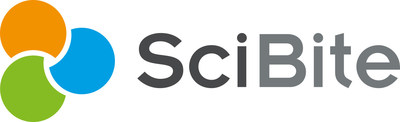 SciBite logo (PRNewsfoto/SciBite)