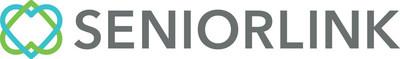 Seniorlink Logo (PRNewsfoto/Seniorlink)