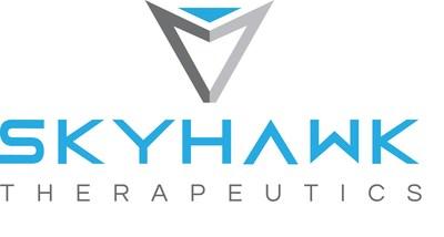 Skyhawk Therapeutics, Inc. (PRNewsfoto/Skyhawk Therapeutics)