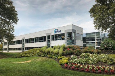 YPrime's new headquarters in Malvern, PA
