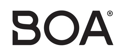 Boa Technology Logo