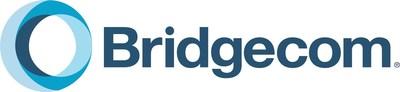 Bridgecom logo (PRNewsfoto/Bridgecom)