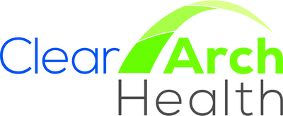 """The name 'Clear Arch Health' emphasizes our wide-ranging business objective around changing the way care is delivered between healthcare professionals and patients, with the goal of increasing access, lowering costs and improving quality,"" said Rob Flippo, CEO of MobileHelp. ""As a company with its roots in technology, we are committed to delivering the products and services that will help connect all the points of care."" (PRNewsfoto/Clear Arch Health)"