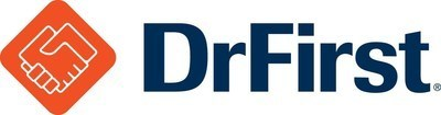 DrFirst, the leading provider of e-prescribing, price transparency, and medication management solutions, uses comprehensive real-time data and connectivity to increase patient safety ratings, efficiency, and profitability. More than 220,000 healthcare professionals, 67,000 pharmacies, and hundreds of electronic health record (EHR) and pharmacy system vendors depend on DrFirst to improve workflows, expedite secure collaboration, and drive better outcomes. Visit www.drfirst.com or @DrFirst. (PRNewsfoto/DrFirst)