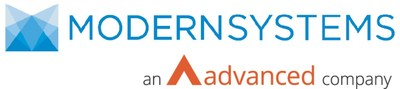 Modern Systems Advanced Logo