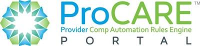 ProCARE Portal Logo (PRNewsfoto/ProCARE Portal)