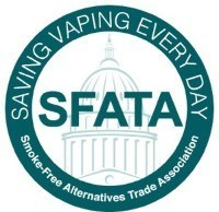 Smoke-Free Alternatives Trade Association (SFATA.org)