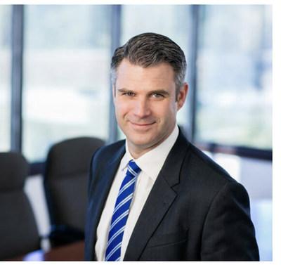 Stuart McGuire, Chief Business Officer (PRNewsfoto/Veramed)