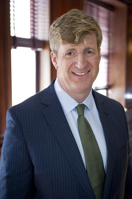 Former Congressman Patrick J. Kennedy joins addiction tech startup WeRecover to broaden access to mental health care.
