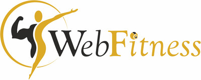 WebFitness Logo (PRNewsfoto/WebFitness)