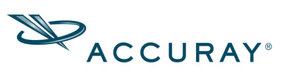 Accuray Incorporated (PRNewsFoto/Accuray Incorporated) (PRNewsFoto/Accuray Incorporated)