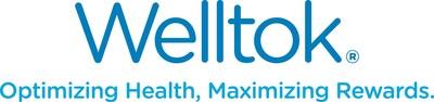 Welltok logo (PRNewsFoto/Welltok, Inc.)