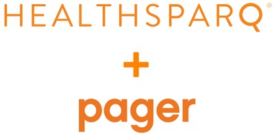 HealthSparq partners with Pager