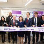 "NYU Langone Creates Cutting-Edge Biotech ""Incubator"" in Manhattan"