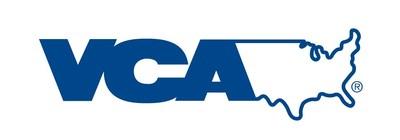 VCA Animal Hospitals Logo (PRNewsfoto/VCA Animal Hospitals)