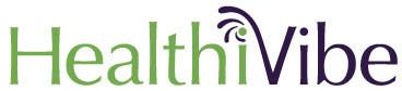 HealthiVibe Logo