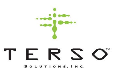 Terso Solutions, Inc. (PRNewsFoto/Terso Solutions, Inc.)