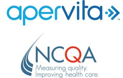 Apervita & NCQA Logo