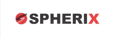 Spherix Logo. (PRNewsFoto/Spherix Incorporated)